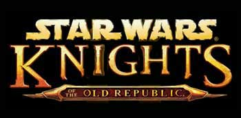 Star Wars: Knights of the Old Republic Game